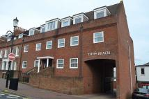 Flat to rent in Birmingham Road, Cowes