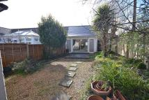 Bungalow in Mana Road, Bembridge
