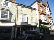 Flat to rent in High Street, Ventnor