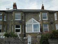 2 bed Terraced property in Ocean View Road, Ventnor