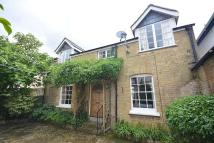2 bed Cottage to rent in Queens Road, Cowes