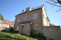 3 bedroom semi detached property in Consort Gardens...