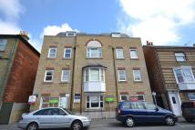 Flat to rent in Drill Hall Road, Newport