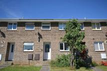 Terraced property to rent in Perowne Way, Sandown
