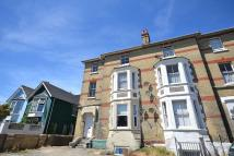 Flat in Trinity Road, Ventnor