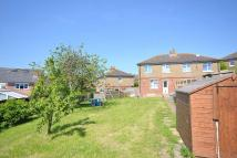 semi detached property to rent in Southfield Gardens...