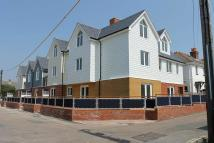 Terraced property in Mill Road, Yarmouth