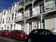 2 bedroom Flat to rent in Hambrough Road, Ventnor