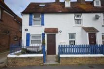 2 bed Cottage in Upper Green Road...