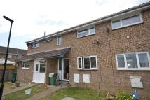 Terraced home to rent in Broadwood Lane, Newport