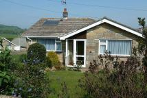 Stenbury View Bungalow to rent