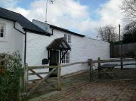 2 bed Cottage to rent in Clarence Road, Wroxall