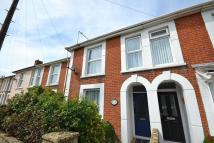 4 bedroom semi detached property in Wilton Road, Shanklin