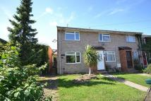2 bed Terraced house to rent in Dame Anthonys Close...