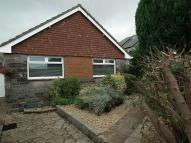 Bungalow to rent in Down Lane, Ventnor