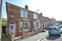 semi detached property in Clarence Road, Ventnor