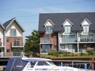 Terraced property to rent in Island Harbour, Newport