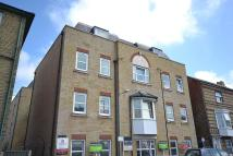 Flat to rent in Drill Hall Road, Newort
