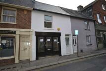 Maisonette in Holyrood Street, Newport