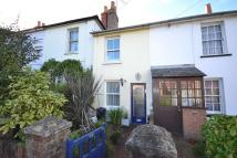 2 bed Terraced home to rent in Kings Road, Bembridge