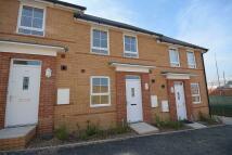 2 bedroom semi detached home in Albert Way, Whippingham