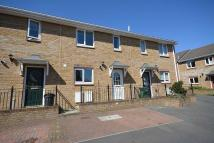 3 bed Terraced home to rent in The Sidings, Cowes