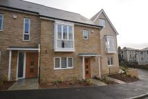 3 bed new property to rent in Church Path, East Cowes