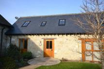 Barn Conversion to rent in Puckwell Farm, Main Road...
