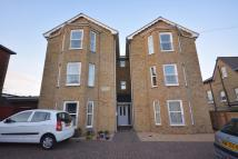 Apartment to rent in Bellevue Road, Cowes