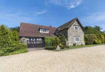 Farm House to rent in Sheepwash Lane, Godshill