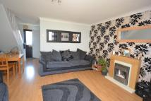 semi detached house in Downsview Garden, Wootton