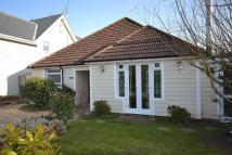 Bungalow to rent in Swains Road, Bembridge