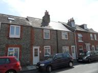 Union Street Terraced house to rent