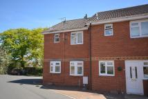 2 bed semi detached home in Nelson Drive, Cowes