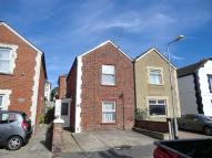 Brownlow Road semi detached property to rent