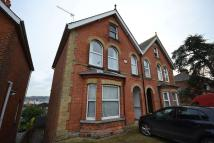 3 bedroom semi detached house in Newport Road, Cowes