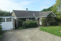 3 bed Bungalow in Pallance Lane, Northwood