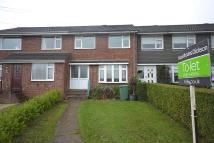 3 bedroom Terraced house to rent in Verwood Drive, Ryde
