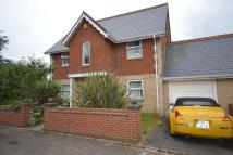 Detached house to rent in Coppice End, Ryde
