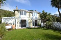 4 bed Detached house to rent in Bonchurch Shute...