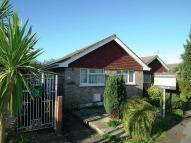 Bungalow in Central Way, Sandown