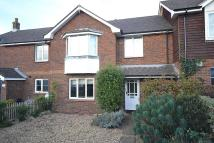Terraced property in Ducie Avenue, Bembridge