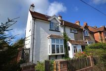 3 bed semi detached house to rent in Mitten Road, Bembridge