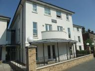 Flat in Carisbrooke Road, Newport