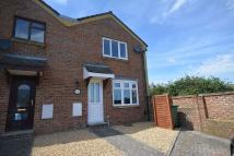 2 bedroom Terraced property to rent in Nelson Court, Cowes