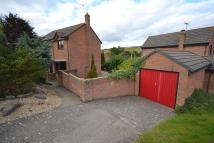 Detached home in Hawthorn Close, Newport
