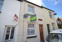 1 bedroom Terraced property in Warwick Street, Ryde