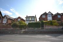 Detached property in St Johns Road, Newport