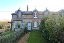 Cottage to rent in Moons Hill, Totland Bay
