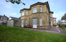 1 bed Apartment to rent in North Road, Shanklin